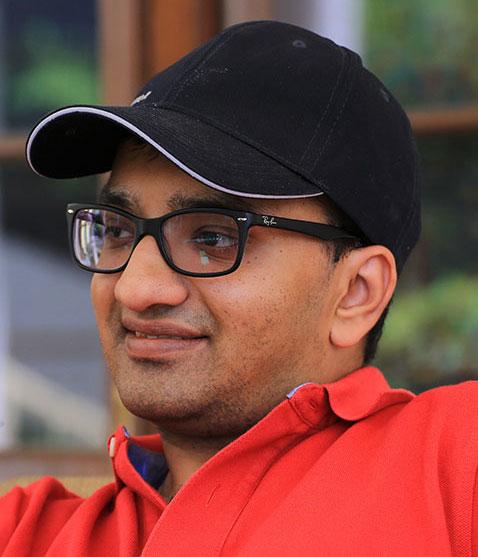Sirish Rao