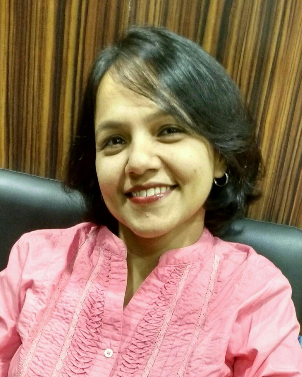 Anindita Lakhani