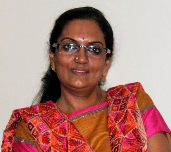 Dharini Srinivasan