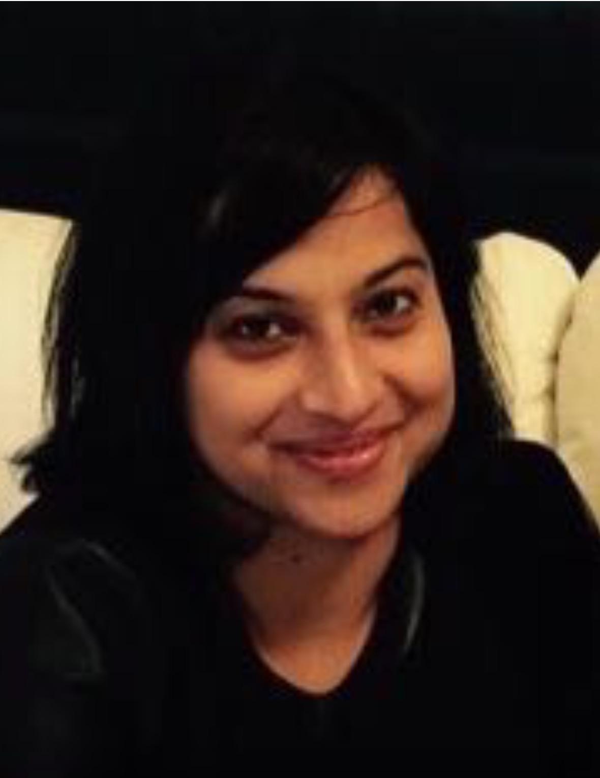 Dr.Kanchi Das