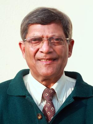Vasant Agarwal