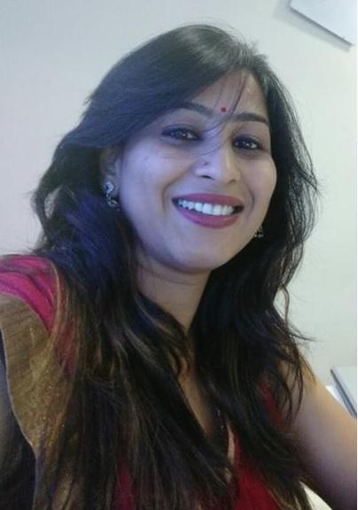 Sweta Sinha Bidwai