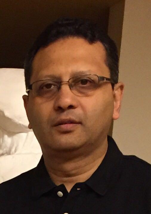 Dinesh Narayanan