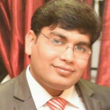 Sharad Kumar Churiwala