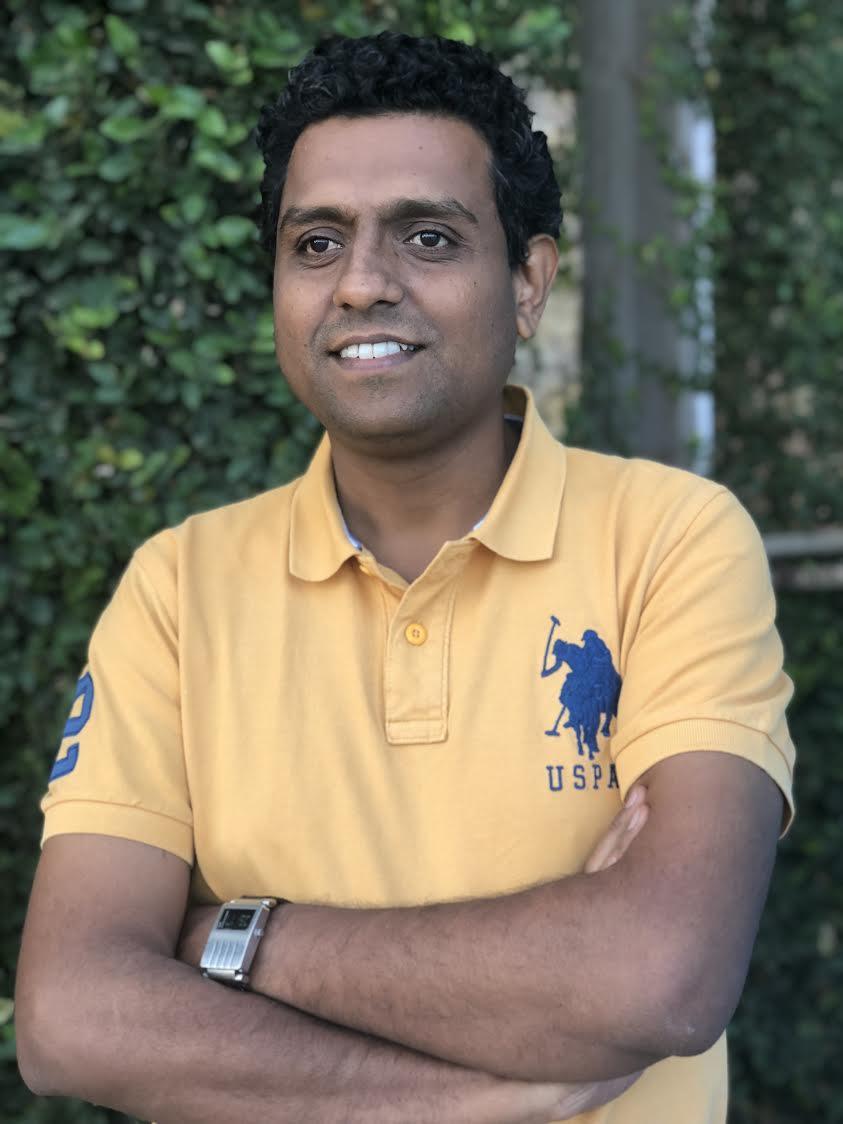Deepak Dhananjaya