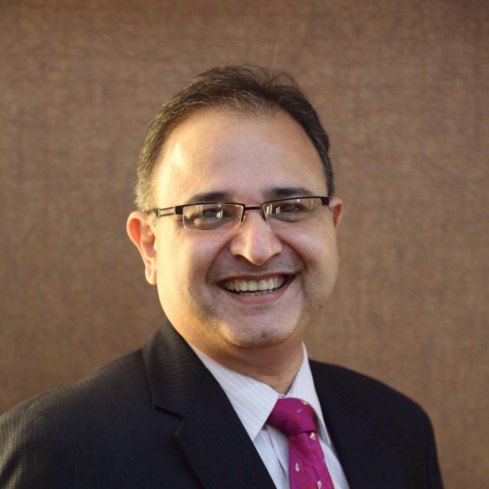 Sandeep Ohri