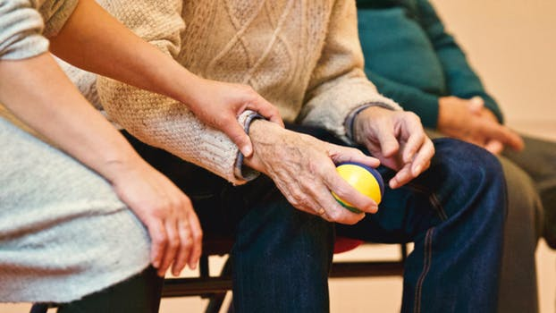 Caregiver Services – A growing need – A large scale business and employment opportunity