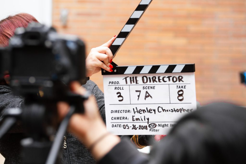 Work Style in short term projects – A beginner's Learnings from the film industry